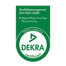 Re-certification Audit ISO 9001:2008