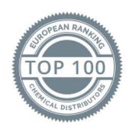 ICIS Top 100 Chemical Distributors 2019